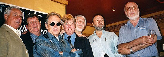 Radio London S 35th Anniversary Offshore Reunion 10th border=
